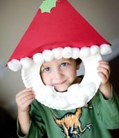 Let's play Santa Claus