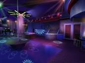 Lusties Nightclub