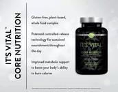 It's Vital Core Nutrition $29