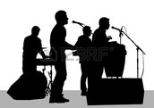 Grupos Musicales de la Region