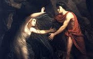 Comparison of Traumatic Events with Greek Myths