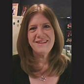 Kayla Steiner, session leader