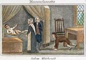 What Happened in Salem?
