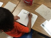 3rd Graders Using Dry Erase Boards For Formative Assessments!