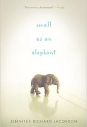 Battle book of the Month:  Small as an Elephant
