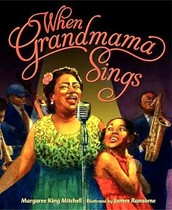 Book of the Week: When Grandmama Sings