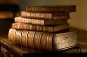 Parent Book Shelf