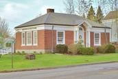 Davis Memorial Library - Limington