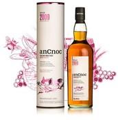 安努克2000年單一年份麥芽蘇格蘭威士忌