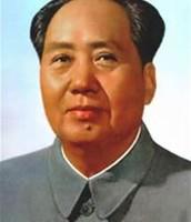 Mao Zeodong