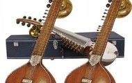 Some musical instruments of Tamil Nadu