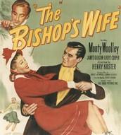 Friday Film: The Bishop's Wife