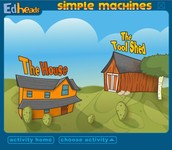 Edheads-Simple and Complex Machines