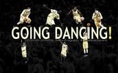 Basketball/Dance