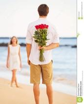 Surprise your partner