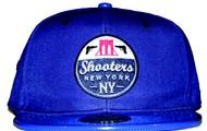 Shooters N.Y. $32.50