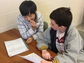 ELA Choice Partner Discussion