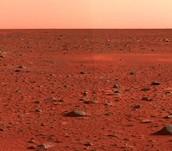 TIDES ON MARS?