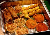 "Show this coupon code ""1749Cpvegplatter8-Sep"" @Chaipatty and get a Veg Platter FREE when you visit Chaipatty next time."