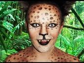 Leopard (Animal 3)