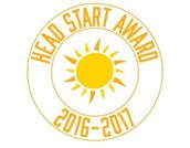 Texas PTA Head Start Award