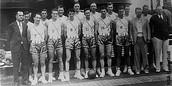 1930 Olympic Basketball