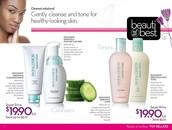 Skinlogics Essentials!