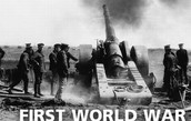 How Many People Died In World War I