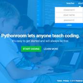 Pythonroom
