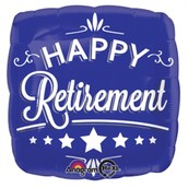 Happy Birthday and Happy Retirement