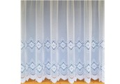 Brooklyn Net Curtain