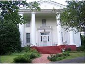 Traditional Greek Revival Home circa. 1843