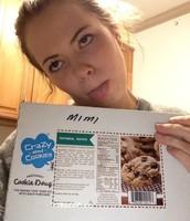 Cookies (frozen food)