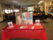 Author Nancy Silcox will Visit for Black History Month