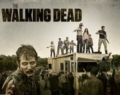 What is the Walking Dead?