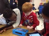 Cross Classroom Collaboration
