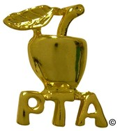 "Cigarroa Elementary PTSA Achieves ""Golden Apple"" Status"