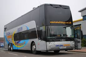 Siesta still the North-East's leading coach company!