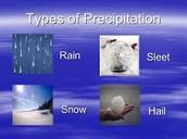 Presipitation