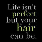 Fancy a re-style? New colour? Look no further than the College Hair & Beauty Salon