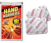 Heat Packets