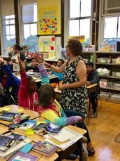Ms. Puente- Language and Literature
