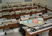 Class Piano Lab