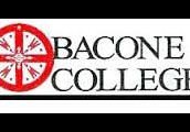 #3  Bacone College