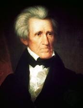 Three reasons Andrew Jackson is a zero: