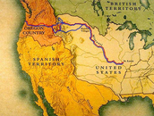 1827 UK and US jointly occupy Oregon-
