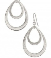 Lakin Teardrop Earrings Sale $25 Reg. $39