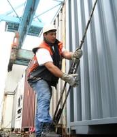 Cargo Workers