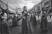 Women's role during the Mexican Revolution(Human Rights)