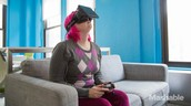 The Oculus Rift is for everyone!
